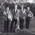 The Jet Black Robbers - Langs de weg in Nieuwkuyk 15-09-1962