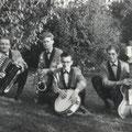The Jet Black Robbers - Langs de weg in Nieuwkuyk 15-09-1962