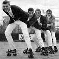 The Jumping Jewels - rolschaatsbaan De Eekhoorn 1961