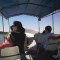 Tour Las Isletas