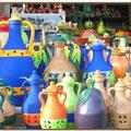 Ceramics in Masaya