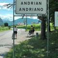 Die Südtiroler Weinstraße