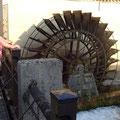 Portogruaro - historische Wassermühle