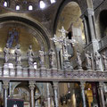 Venedig: San Marco am Markusplatz