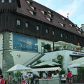 Konstanz: Konzilshaus