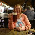 Düsseldorf: ein Altbier auf der Kö muss auch sein