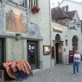 """Hier war es schöner: Weinstube """"Zum Rebleuten"""" in Chur"""
