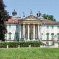 Unterwegs nach Venedig - vorbei an prunkvollen Palästen