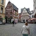 Mainz: Kirschgarten