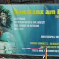 Konstanz: 600 Jahre Konstanzer Konzil - eine Freilichtaufführung erinnert daran