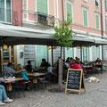 Am Gardasee: Riva