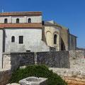 Porec - Euphrasius-Basilika