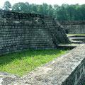 Kaiseraugst hat römische Ruinen
