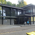 Adenauer-Stiftung: Ausstellungsgebäude