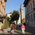 Portogruaro - der Schiefe Turm