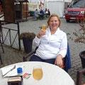Boppard: Erster Federweißer