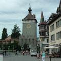 Konstanz: Stadttor