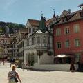 Sankt Gallen (mit Besuch des weltberühmten Klosters)