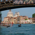 Wir erreichen Venedig
