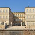 Potsdam. Museum Palais Barberini