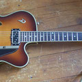 Duesenberg Hollow C.C. Prototype