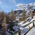 Winter in der Schweiz 1