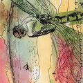 Полет стрекозы (Пролетая над Карфагеном) Flight of the Dragonfly (Flying over Carthage)