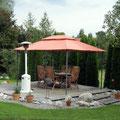 Terrassenbau/ -sanierung