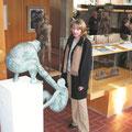 Ausstellung im Rathaus