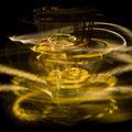 Rotating phantom #5-1 (ceremonial paper strings)