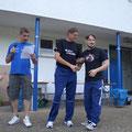 4. Platz  Burschenschaft Biski