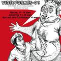 Videoformes 2009_Pierre Ancay
