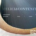 Felici&Contenitori 2011 -  Centrotavola, contenitori.
