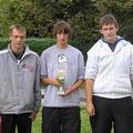 1. Platz Jugend