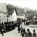 Faschingzug Ternberg Org. von Dir. Pimminger