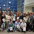 Lehrlinge aus Kremser Betrieben
