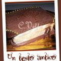 torta genoise; deco cioccolato plastico