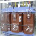 モールド型変圧器