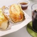 マヨネーズ&チーズクッペパン