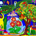 Wimmelbild 1 (Wallpaper) 2015