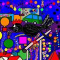 Wimmelbild 2 (Wallpaper) 2015
