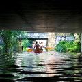 Kietzer Grapen-Tunnel unter der Müggelheimer Straße