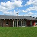 Unser Musterhaus für natürliches Bauen im Einklang mit der Natur