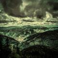Belchenblick vom Silberbergweg