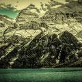 Öschinensee, Berner Oberland