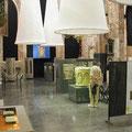Ausstellung in der Johannes a Lasco Bibliothek Emden