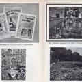 Publikation Nr. 1 der Jüdischen Historischen Kommission Göttingen vom 20.7.1947, Stadtarchiv Göttingen