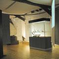 Präsentation im Historischen Museum Aurich