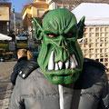 """gli """"Artigiani Creativi"""" di ArTre a Travo 8 dicembre  2016"""