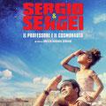 Rivergaro: Cinema sotto le Stelle estate 2020 - secondo appuntamento giovedì 16 luglio ore 21,30 - SERGIO & SERGEI – Il professore e il cosmonauta